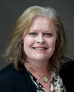 Brenda Trousdell